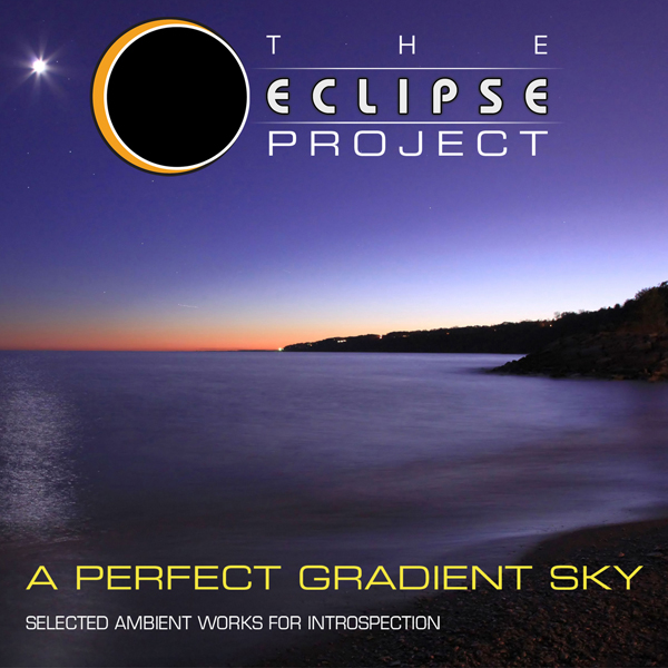 NEW ALBUM RELEASE: A PERFECT GRADIENT SKY